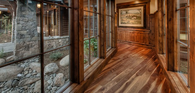 Featured Project: Private Residence in Martis Camp