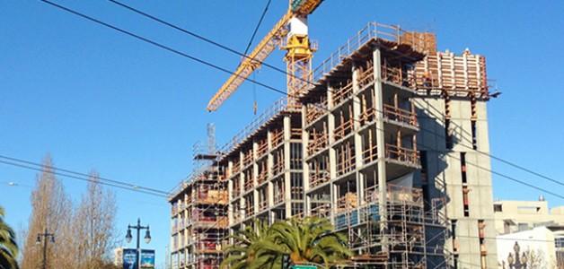 Featured Project: Luxury boutique San Francisco condominium