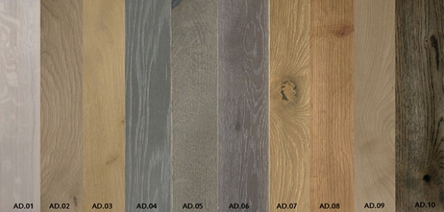Featured Product: New Floor Colors