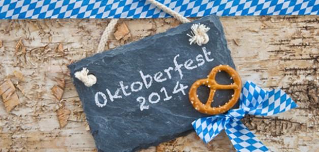 October Events and CATT Oktoberfest Mixer
