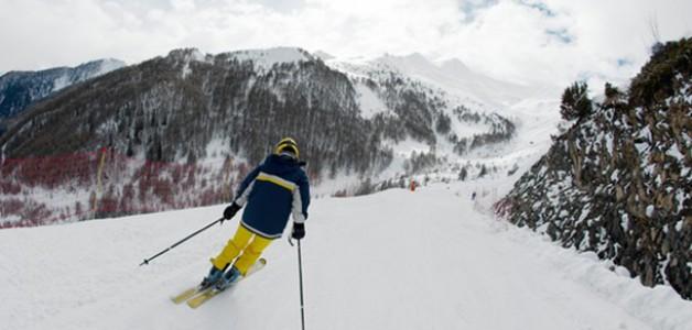 Buy Your Ski Passes Now!