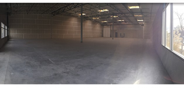 New Warehouse in Sparks, NV