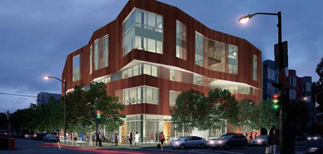 Featured Project: Grove Street, San Francisco