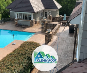 Full Service Roof and Home Washing