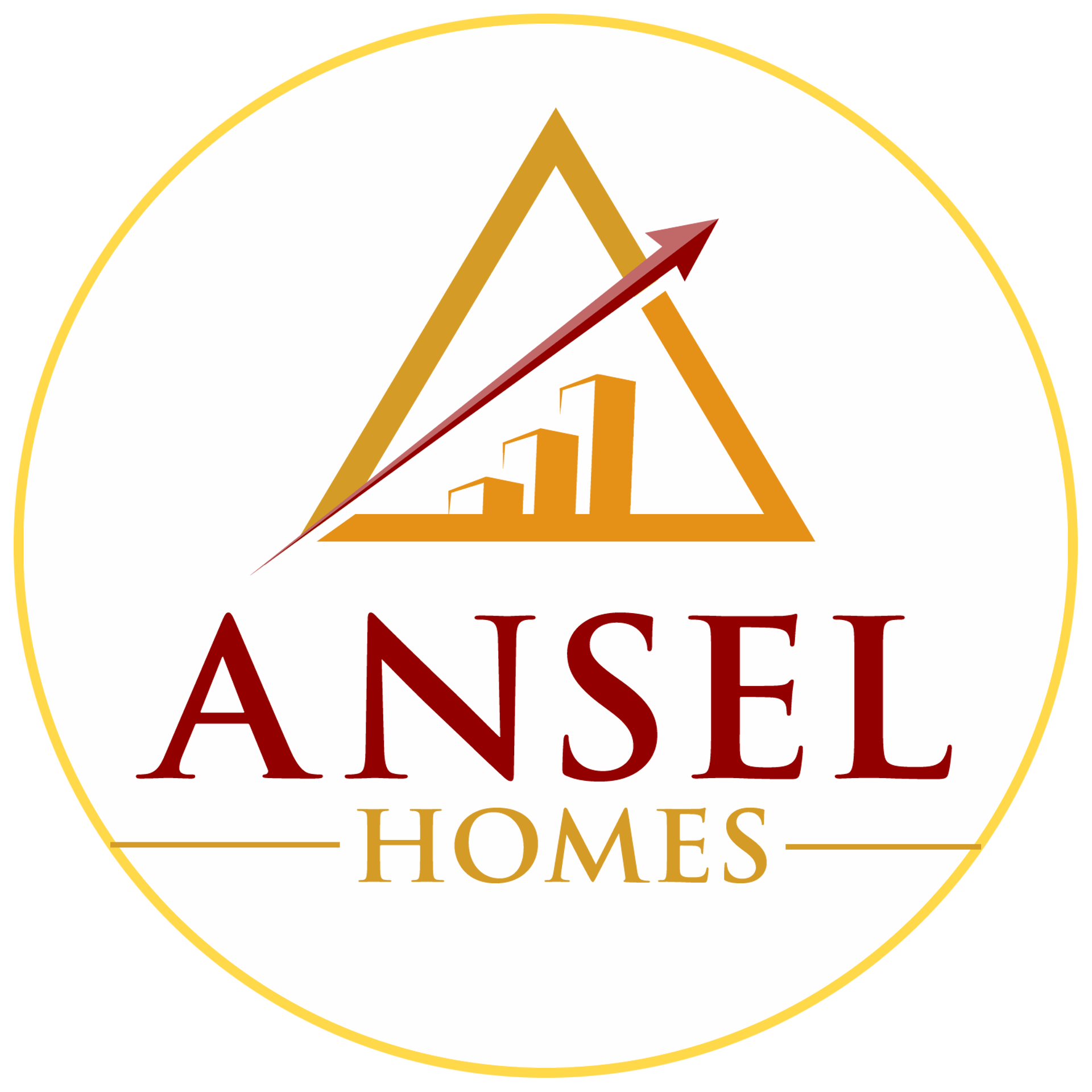 Ansel Homes