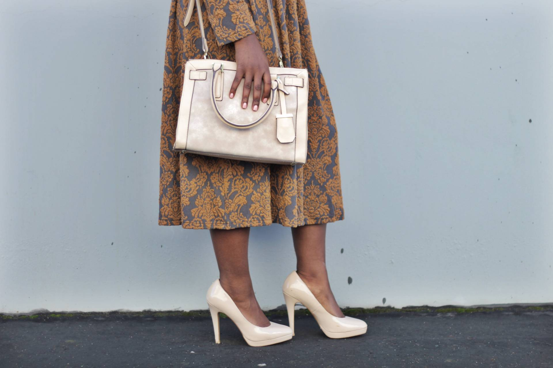 vintage-dresses fashion