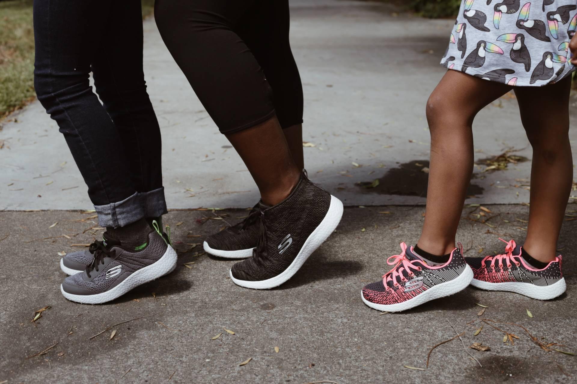 Skechers- Kids Shoes