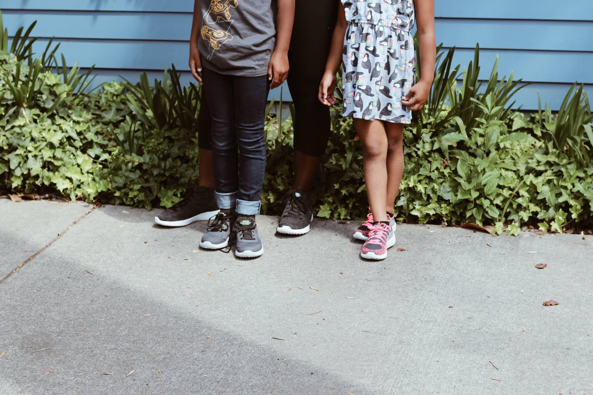 Skechers- Kids Sneakers