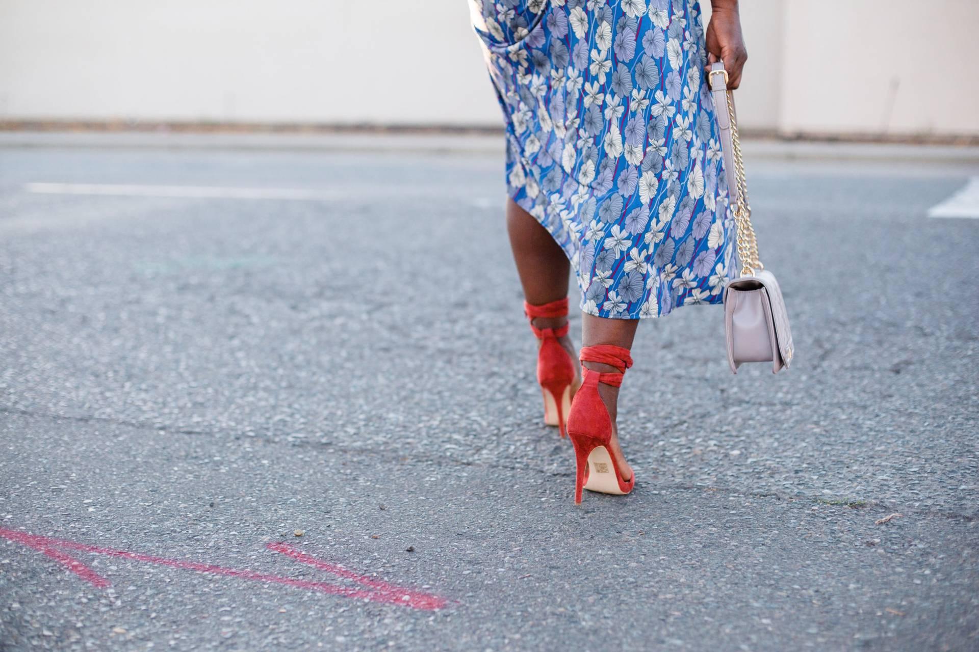 floral-prints- Karina Dresses