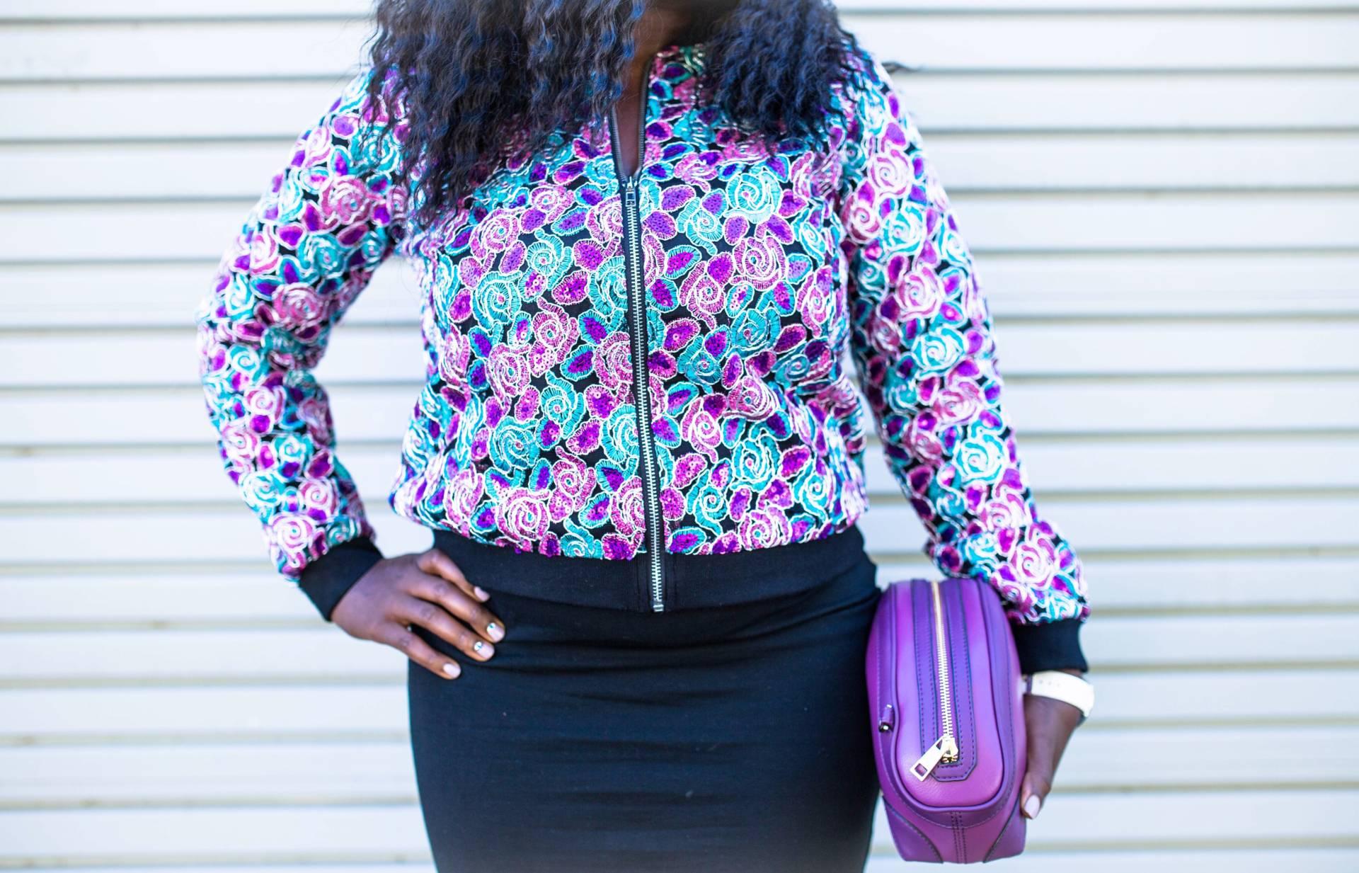bomber-jacket- shop happily pink