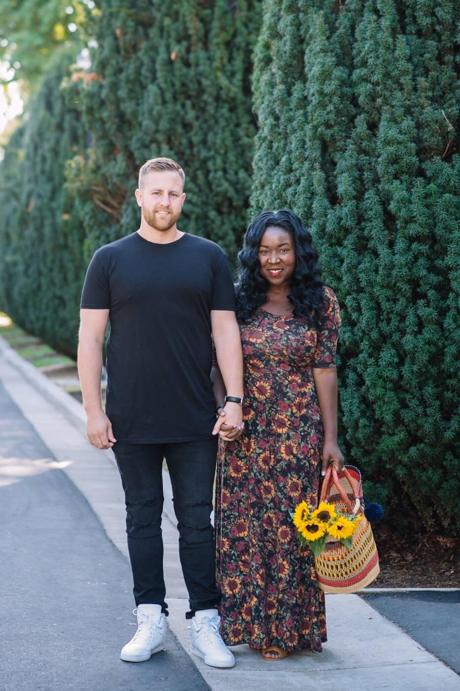 lularoe-family- husband and wife
