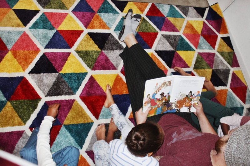 family-time- rugs USA