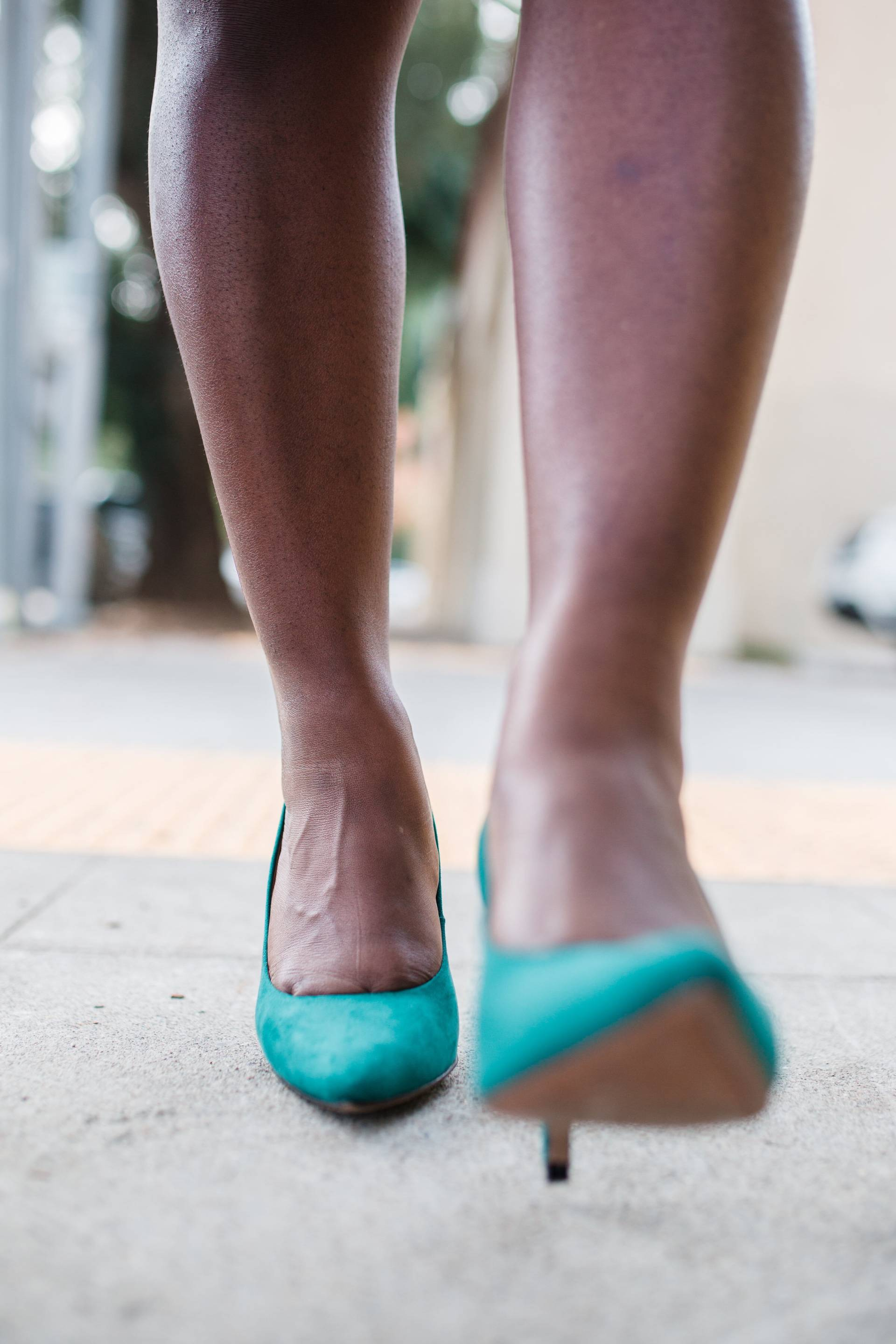 mint-green-holiday-style- green shoes