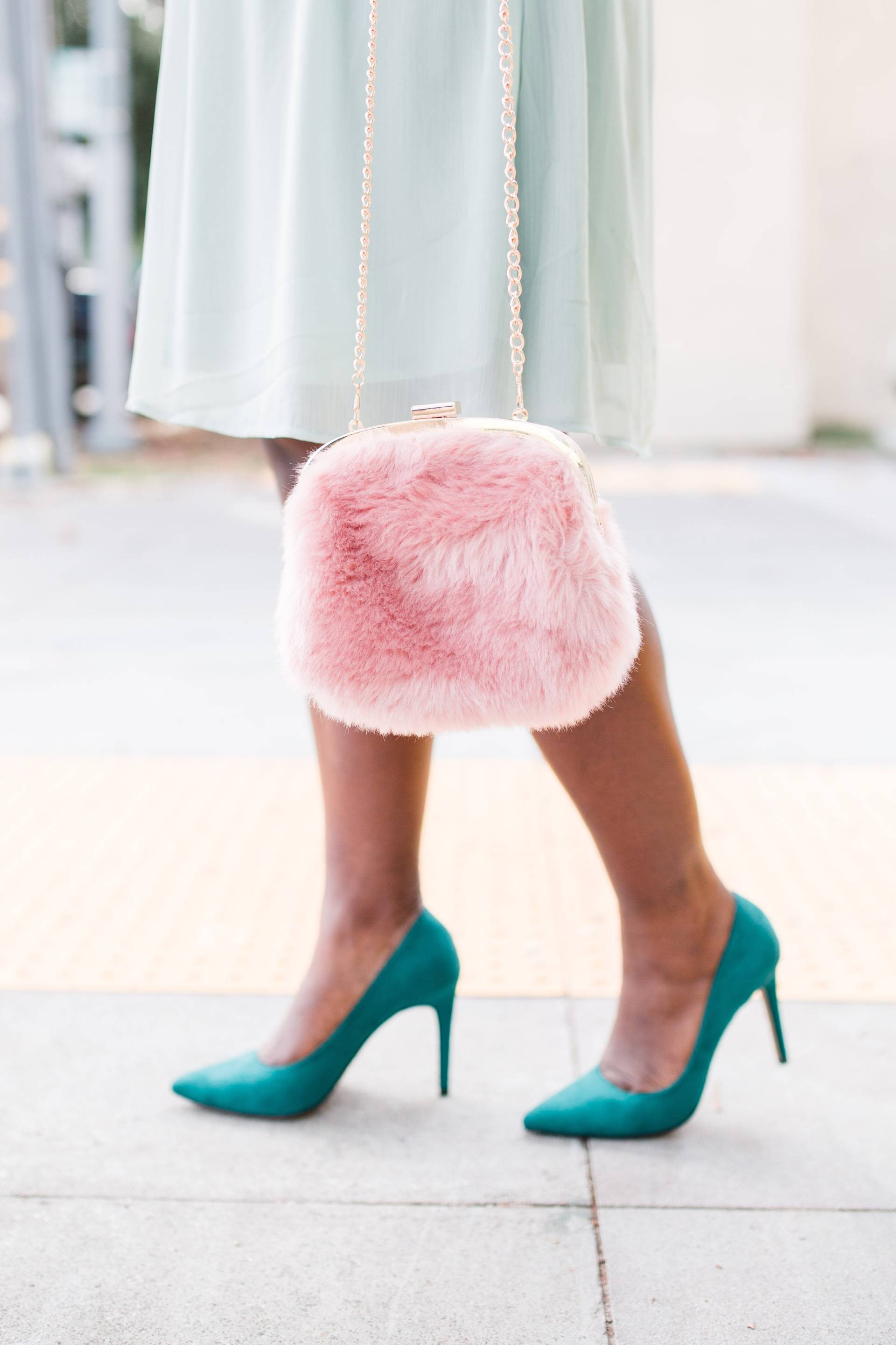 mint-green-holiday-style- payless campaign