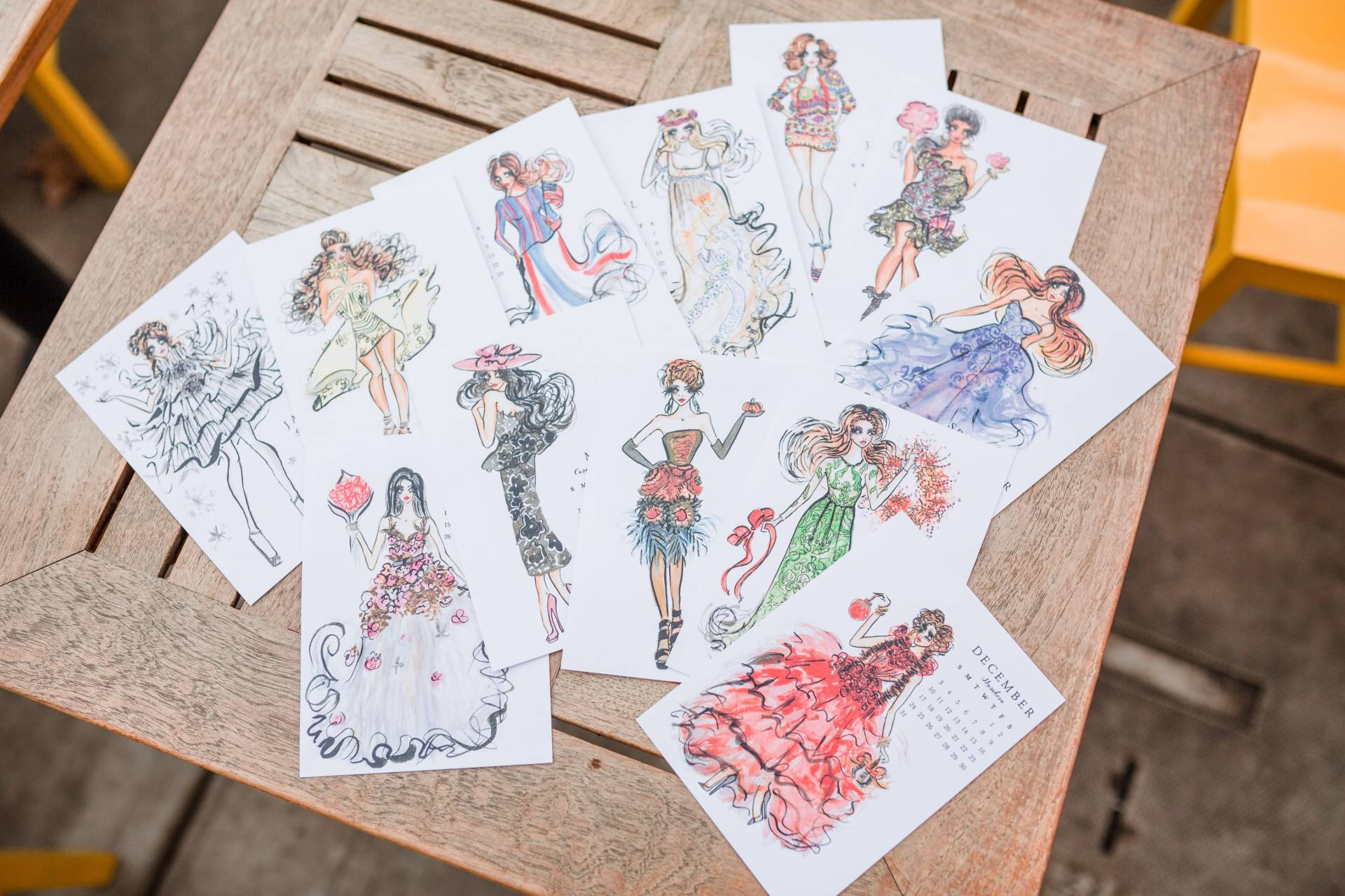 fashion-art-giveaway- Parissa