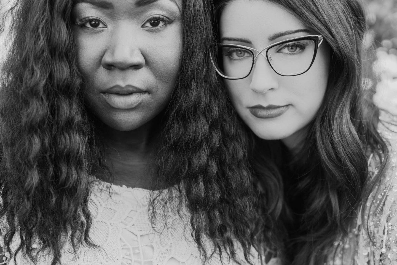 faith-and-fashion- black and white