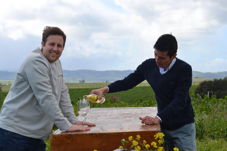 liana-estates-napa-valley- the host
