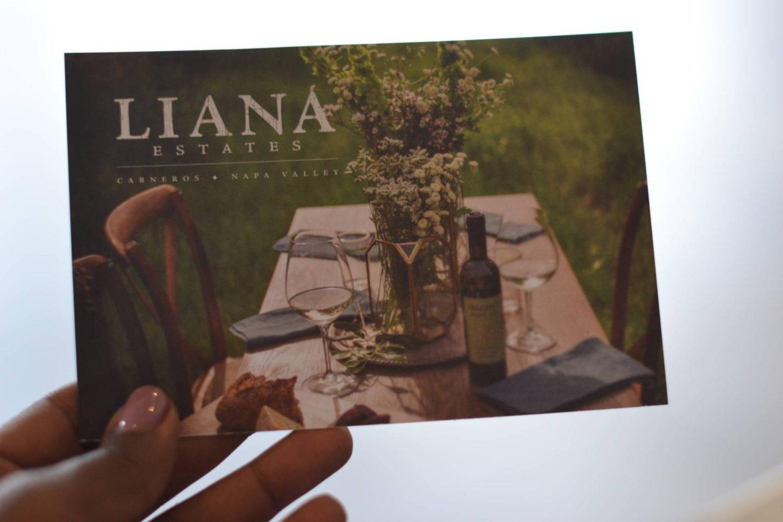 liana-estates-napa-valley- post card