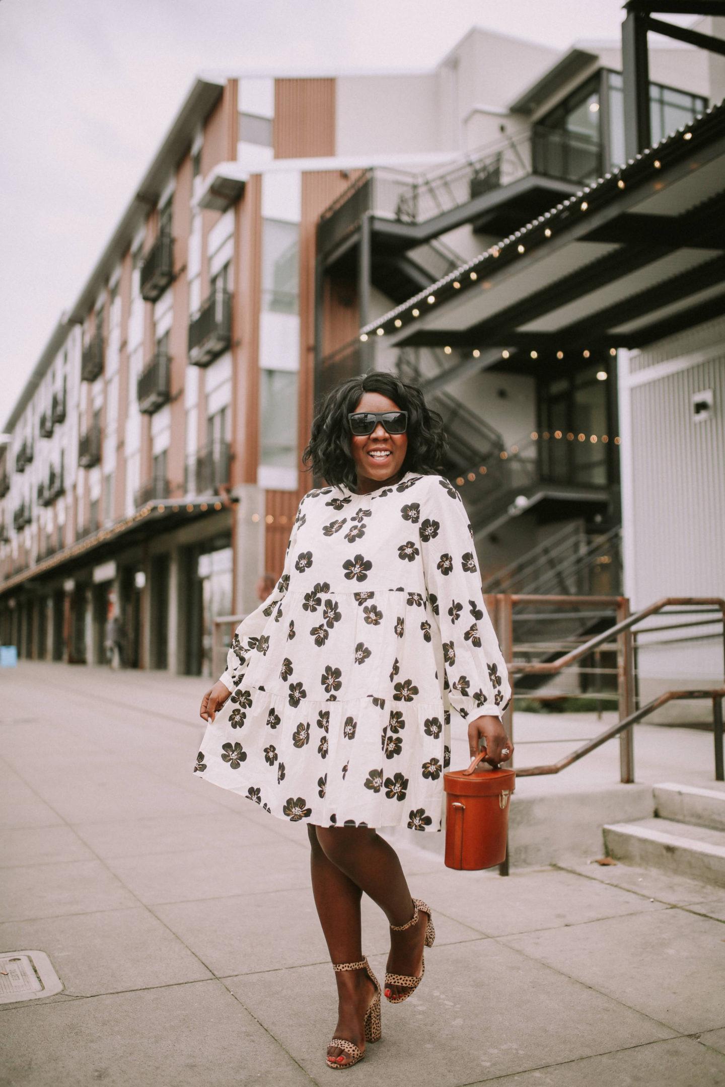 Ruthie Ridley Blog: Sunshine Florals- Who What Wear