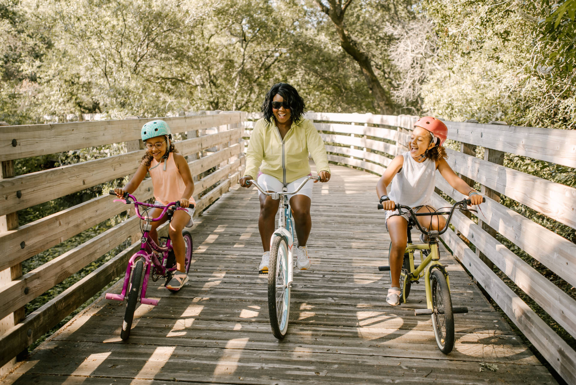 Ruthie Ridley Blog Celebrating Mother's Day Outdoors With Athleta
