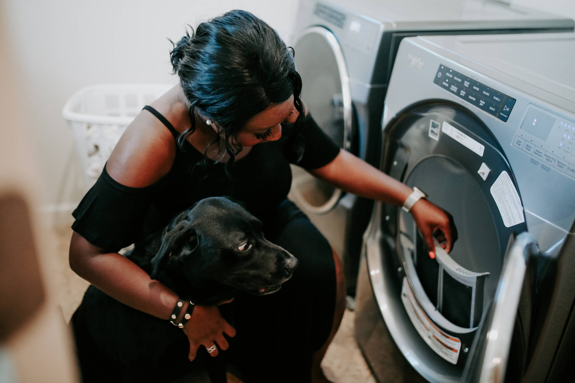 Ruthie Ridley Blog Whirl Pool Load & Go Washer