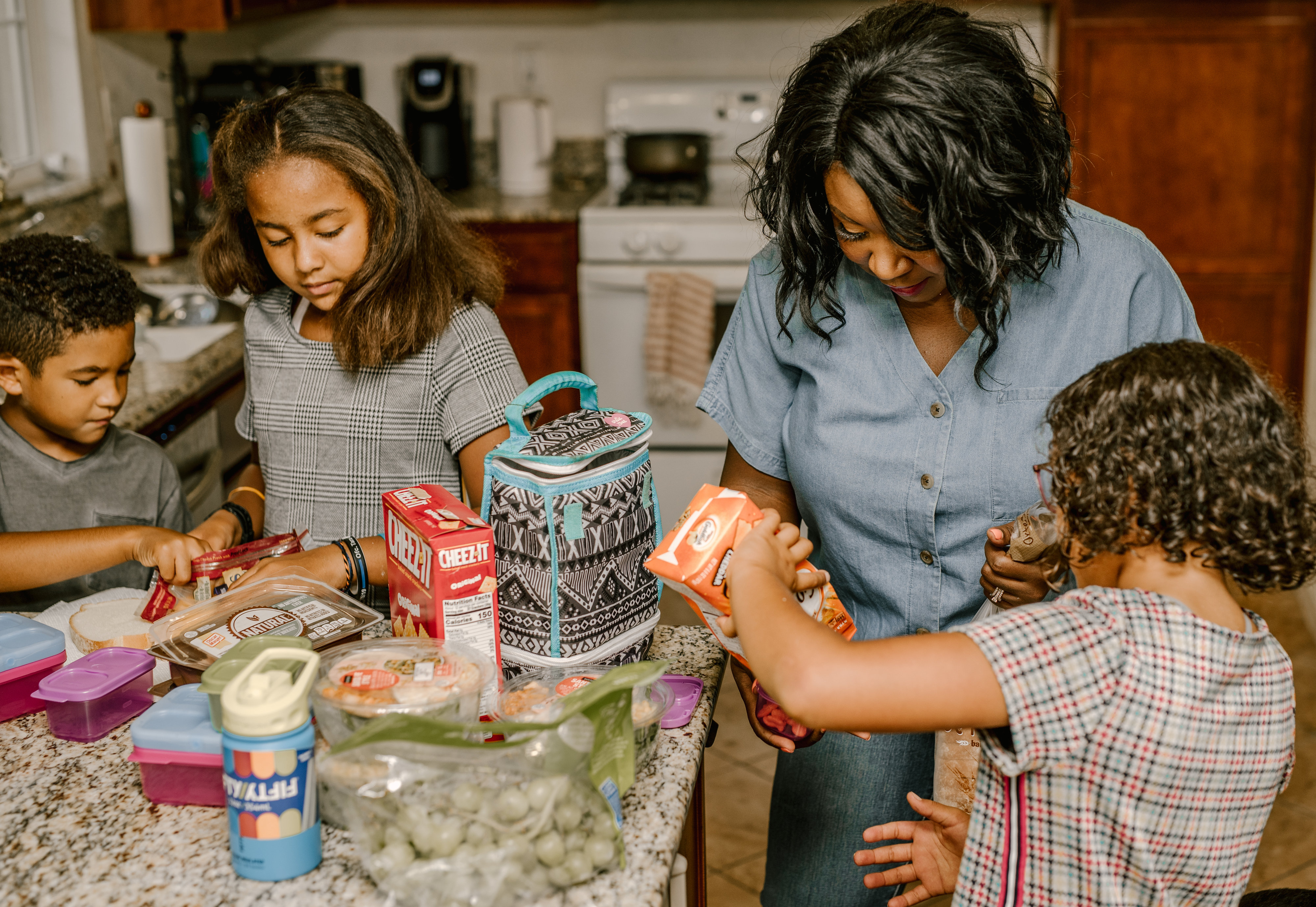 Ruthie Ridley Blog Lunches Made Easy With Walmart