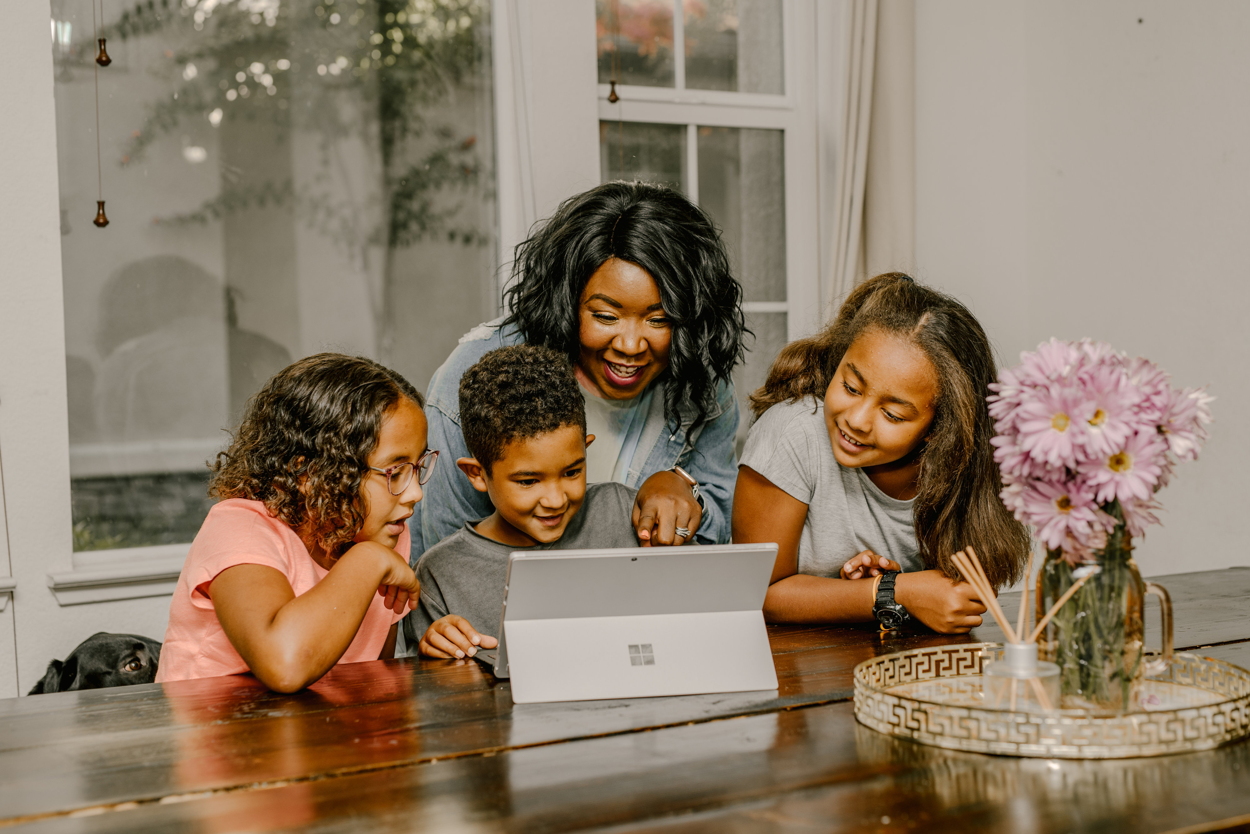 Back To School With Microsoft Pro 6