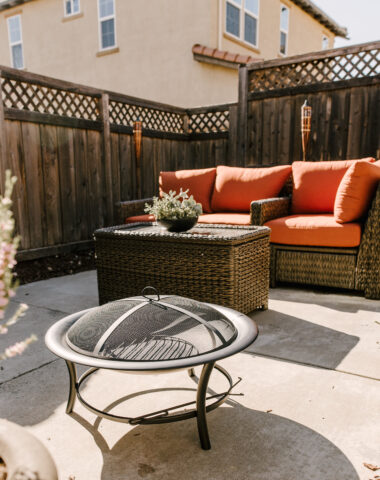 Ruthie Ridley Blog- Fun Fire Pits For The Patio