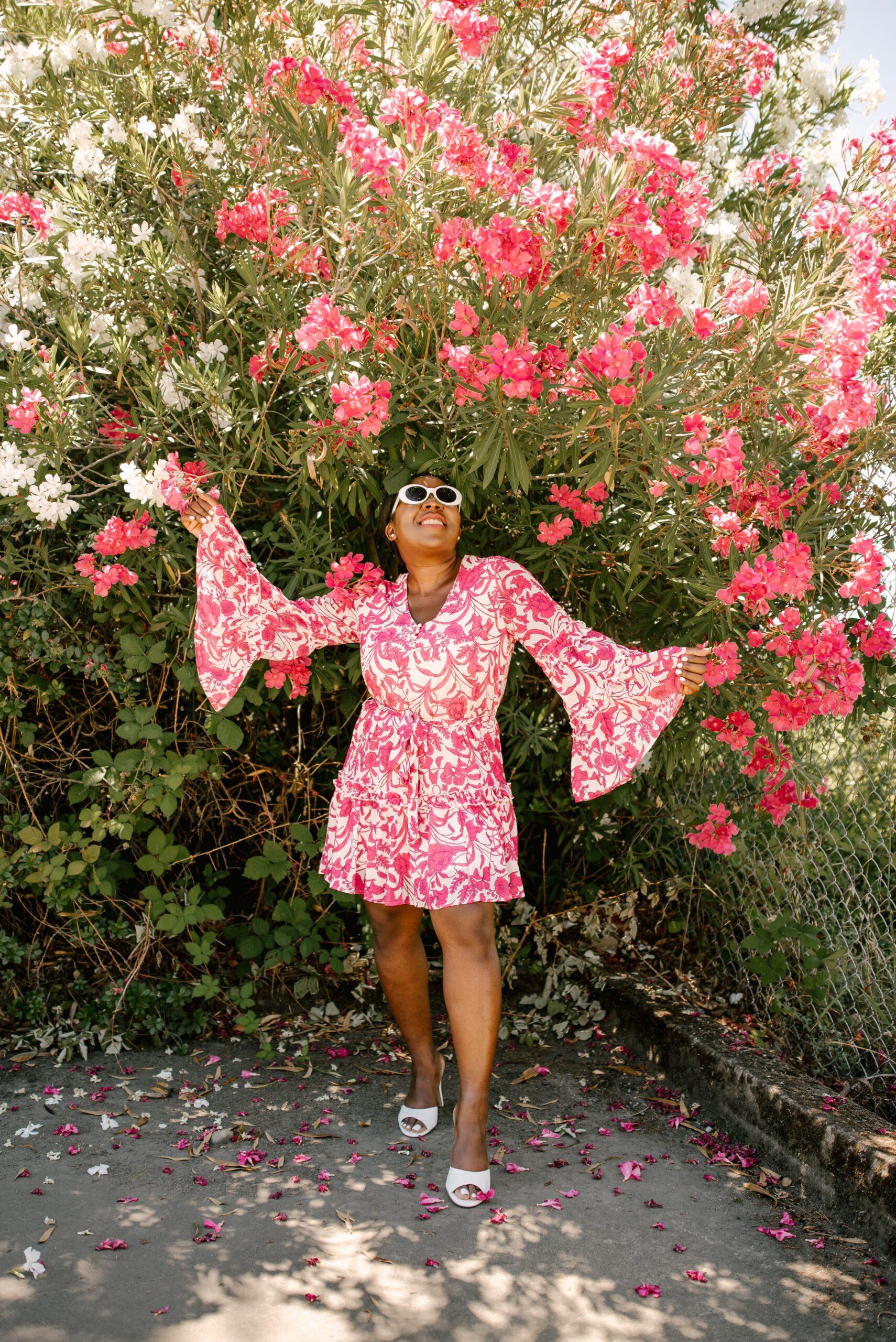 Ruthie Ridley Blog Floral Print Dresses For Summer