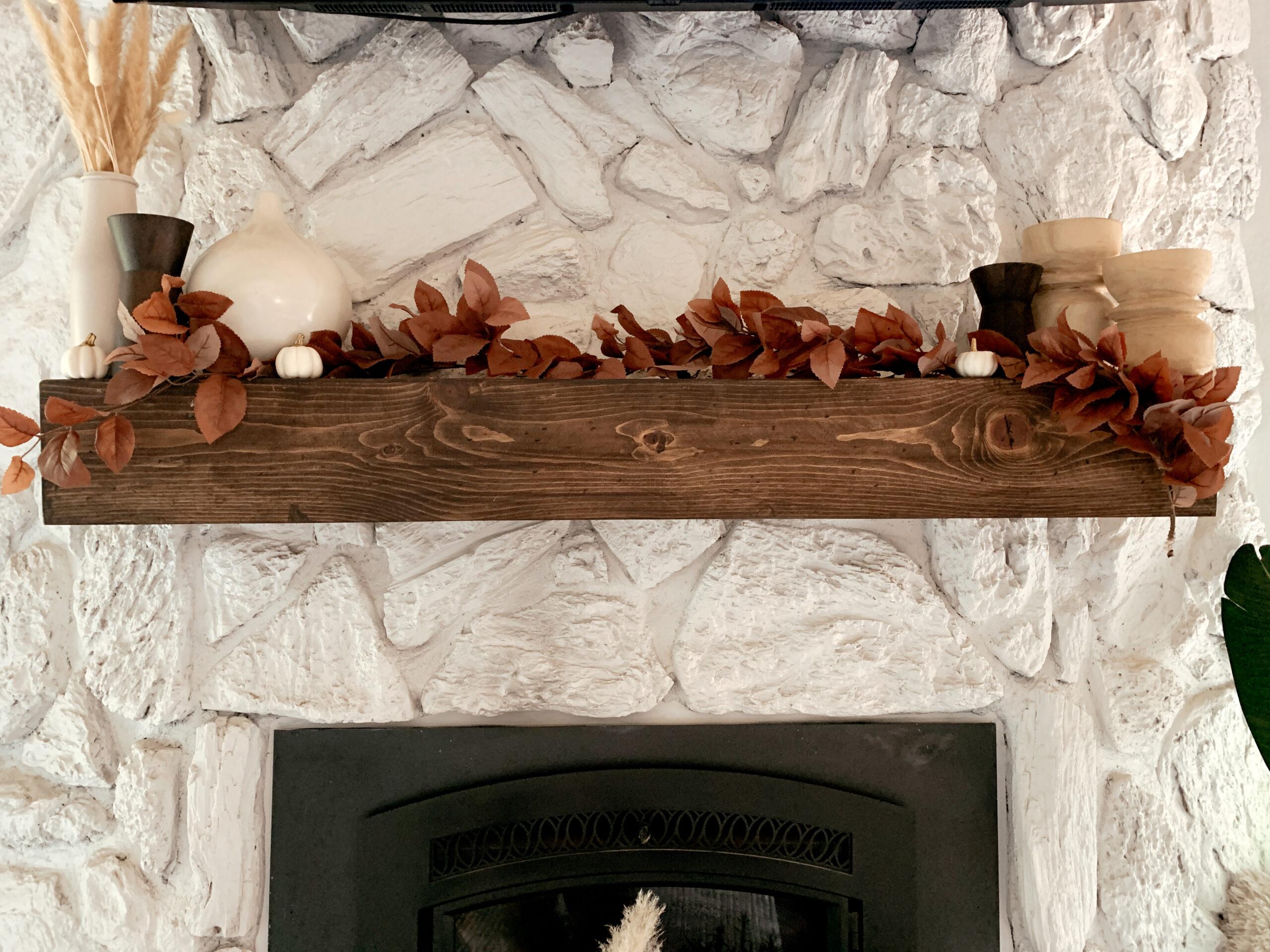 Ruthie Ridley Blog Fall Home Decor Inspiration