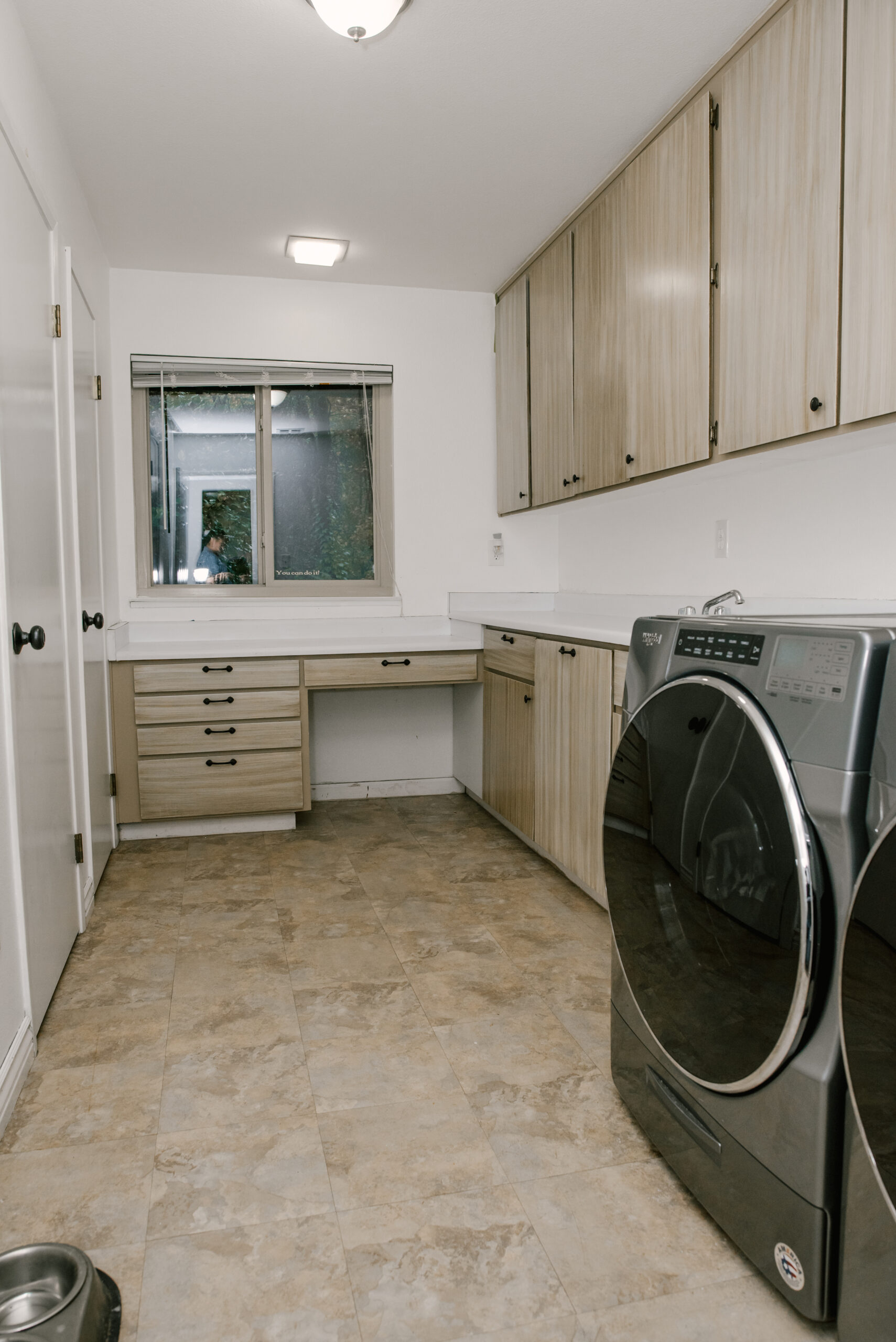 Ruthie Ridley Blog Laundry Room Renovation With The Home Depot