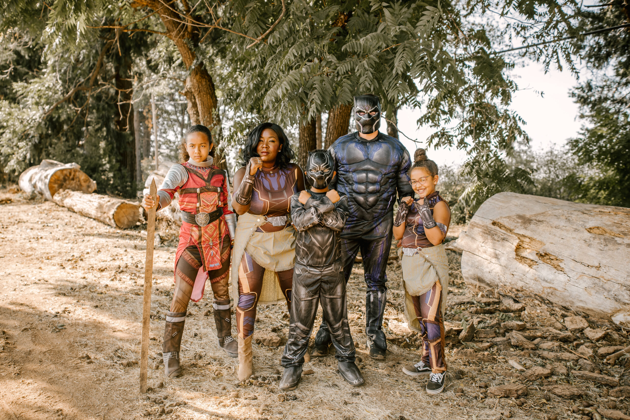Ruthie Ridley Blog Ridley Family Halloween Costumes 2020