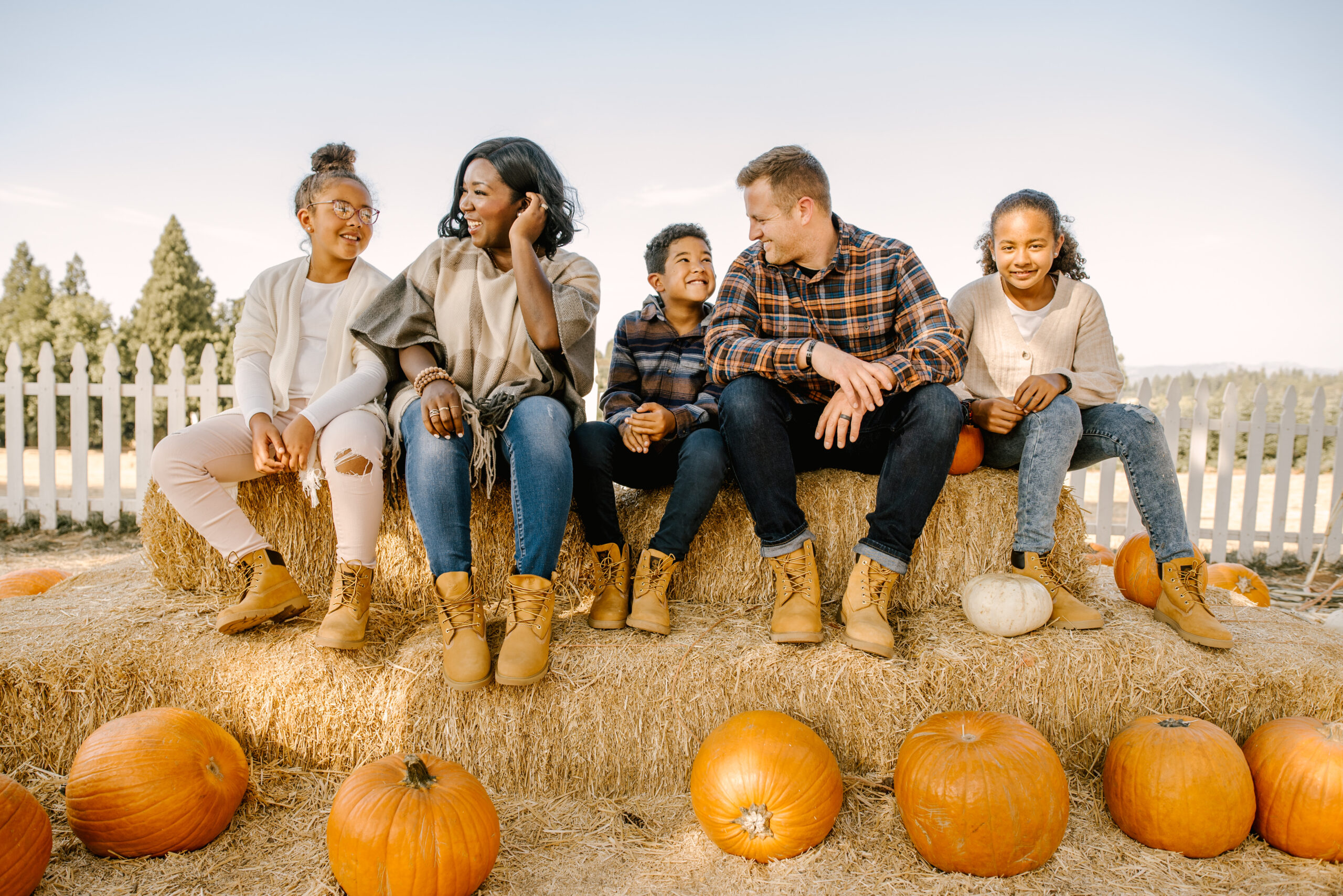 Ruthie Ridley Blog 5 Pumpkin Patches To Visit In NorCal