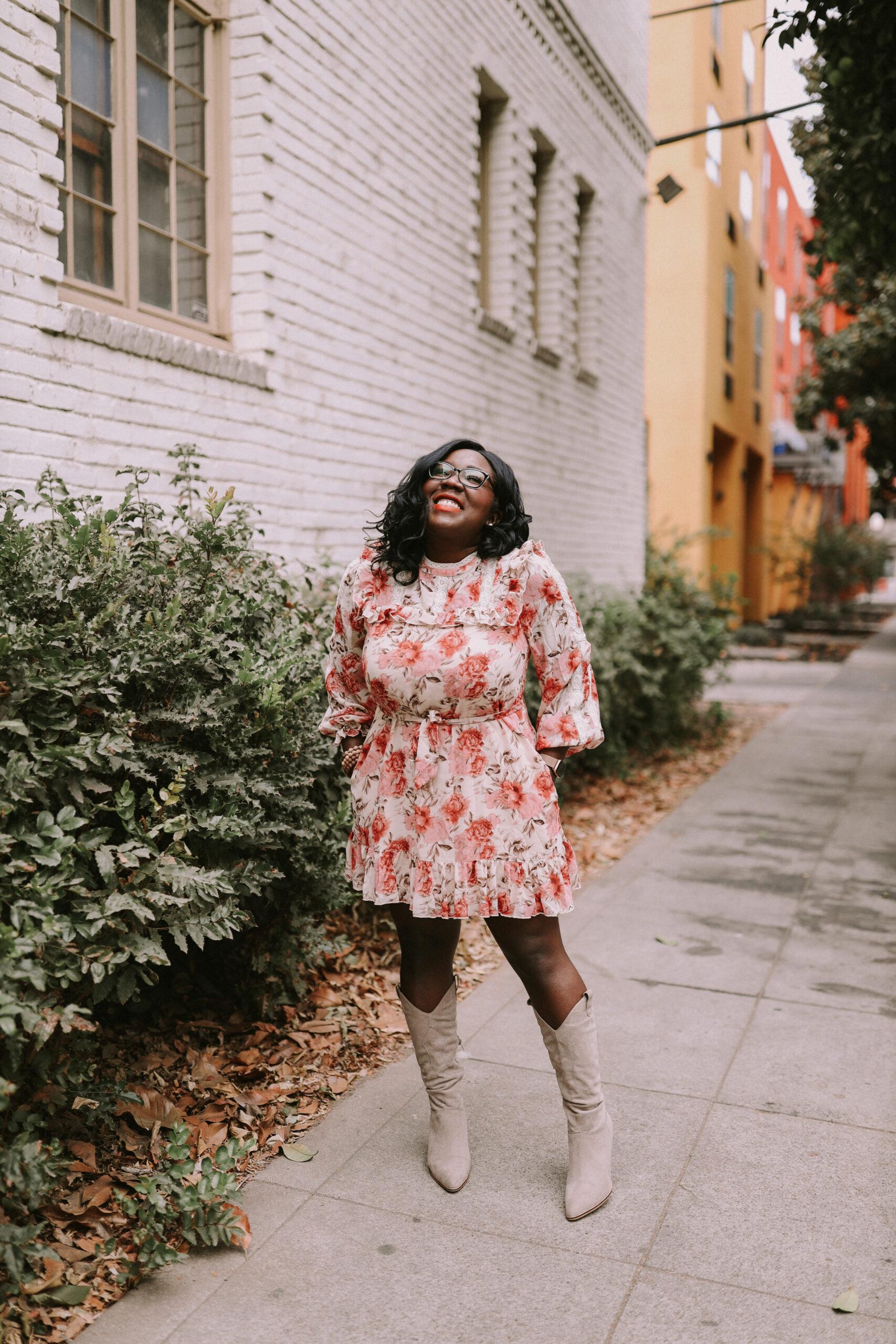 Ruthie Ridley Blog Fall Fashion With Eyeglass World