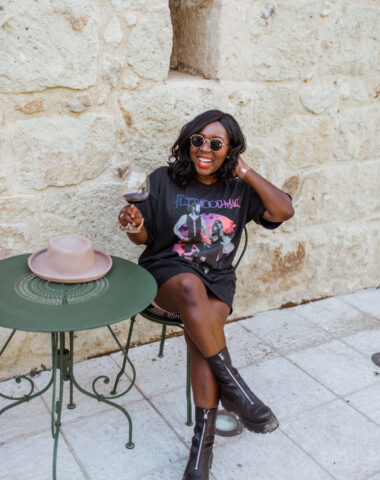 Ruthie Ridley Blog 5 Outfits To Wear In Wine Country