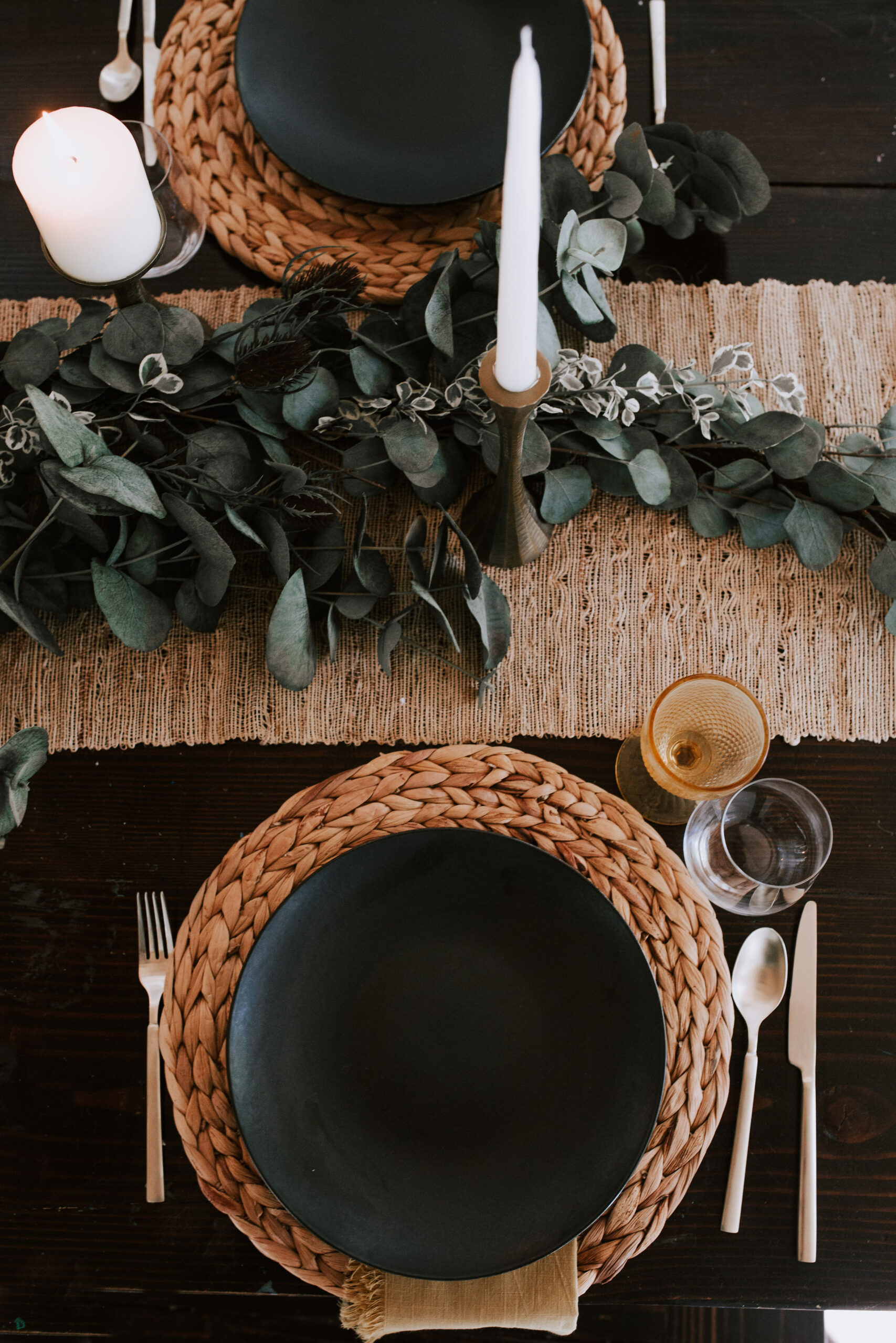 Ruthie Ridley Blog Thanksgiving Tablescape