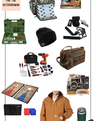 Ruthie Ridley Blog Gift Guides For The Men In Your Life