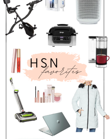 Ruthie Ridley Blog Holiday Favorites With HSN