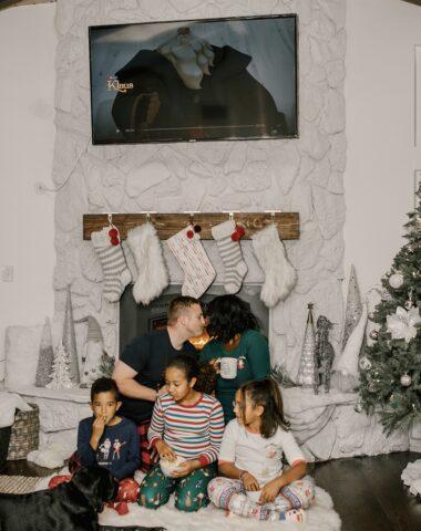 Ruthie Ridley Blog Christmas Movie List