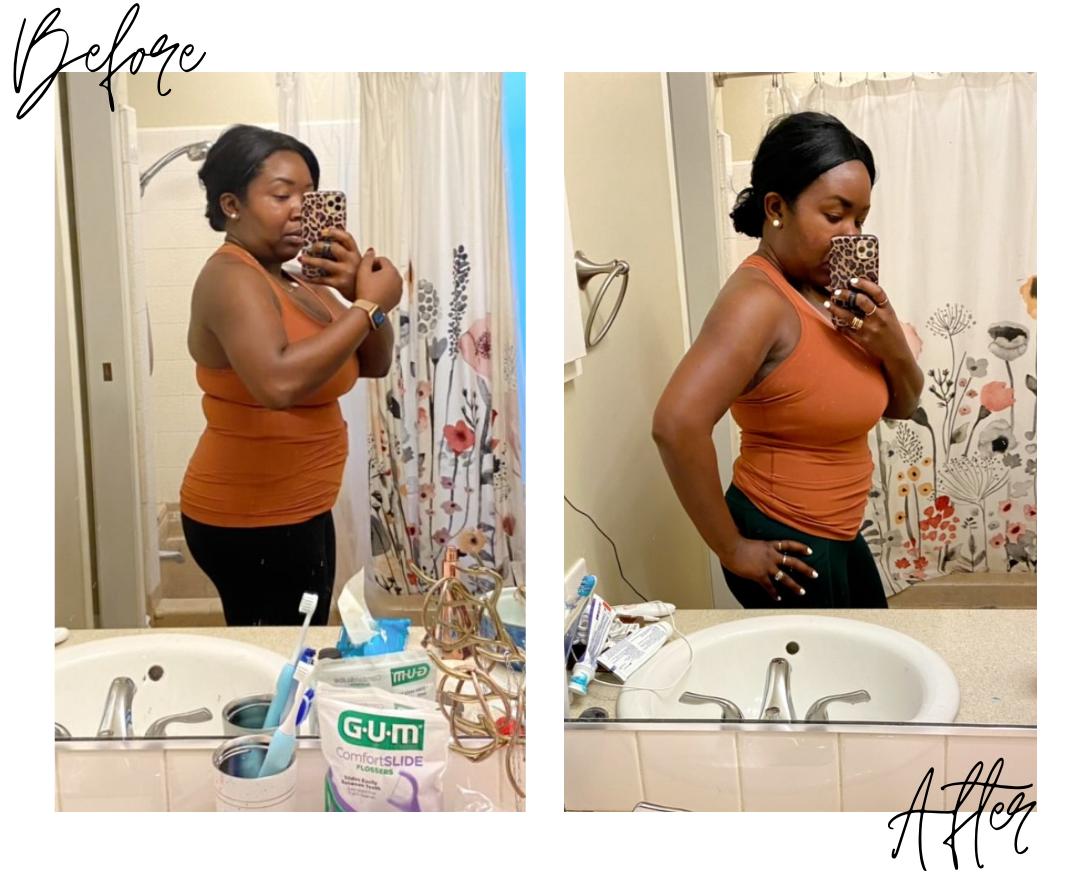 Ruthie Ridley Blog Keto Lifestyle: One Month Progress