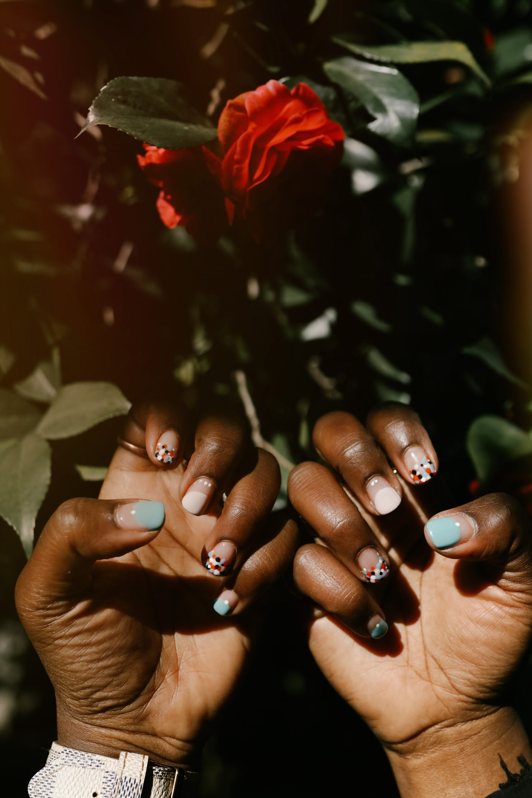 Ruthie Ridley Blog March Nails Part 1