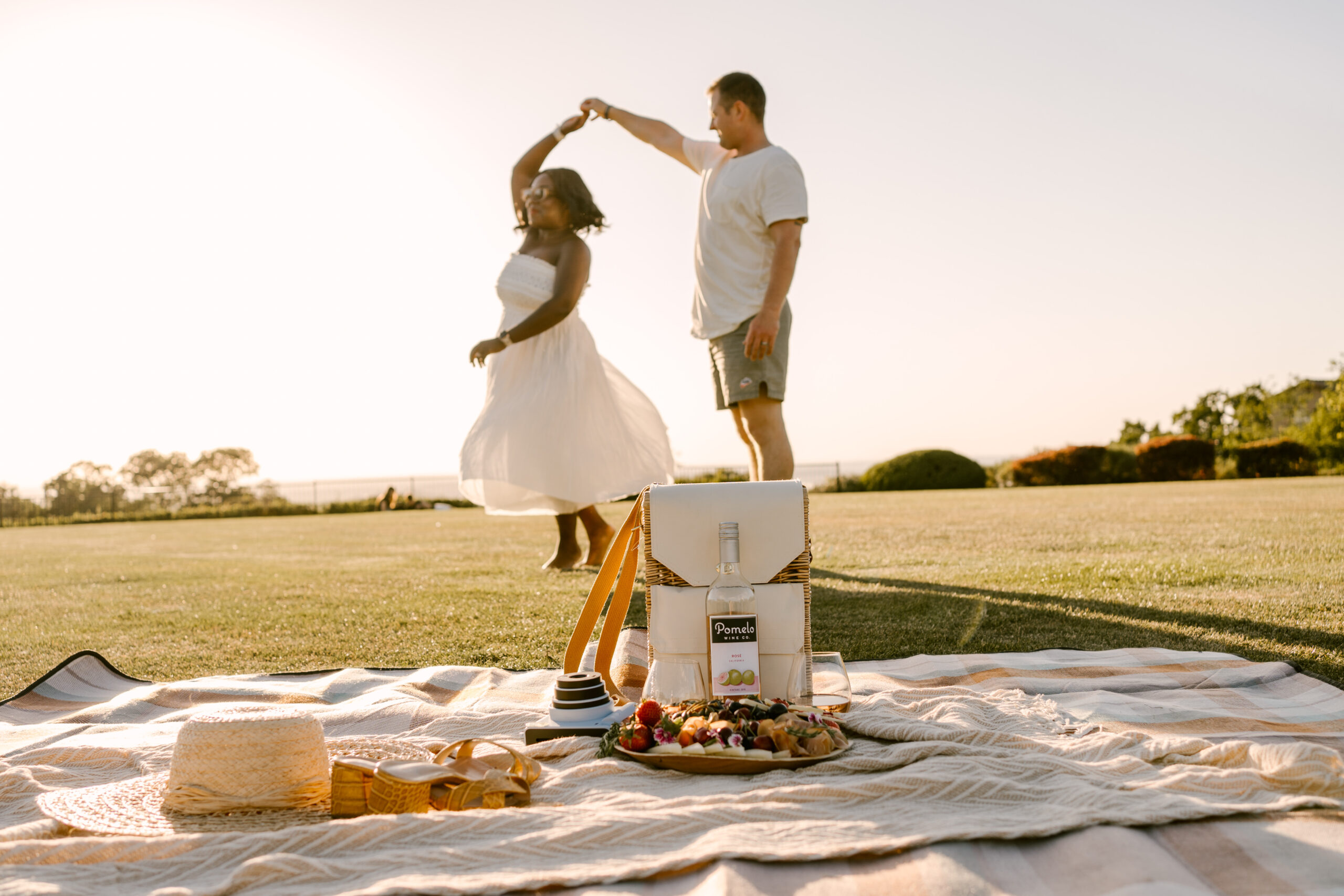 Ruthie Ridley Blog The Perfect Picnic