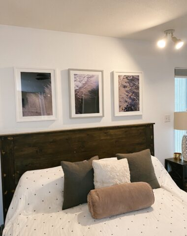 Ruthie Ridley Blog Wall Decor Refresh With Minted