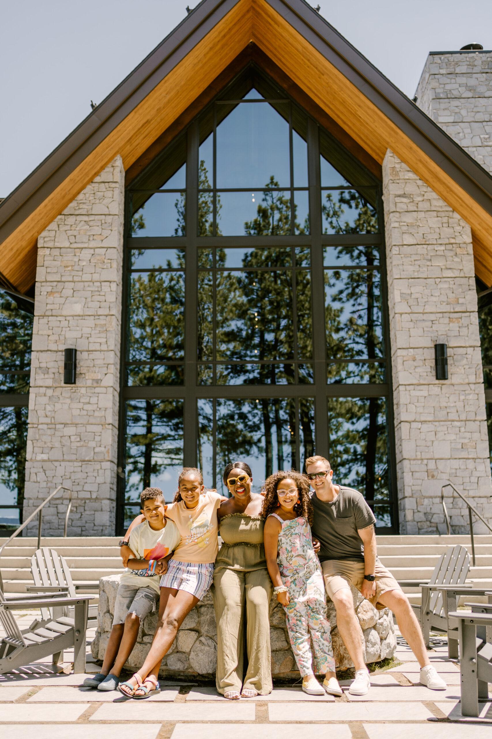 Ruthie Ridley Blog Edgewood Tahoe Resort