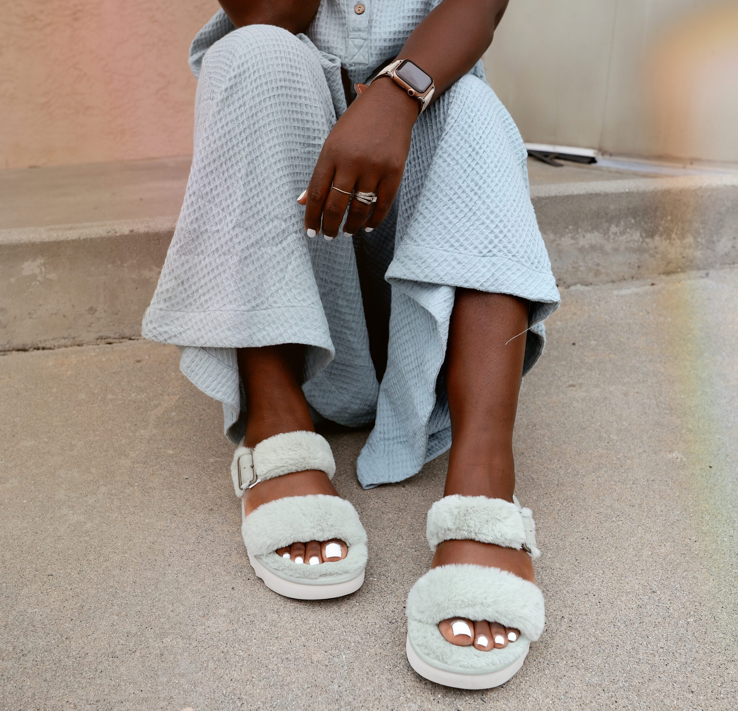 Ruthie Ridley Blog The Perfect Slippers From Koolaburra