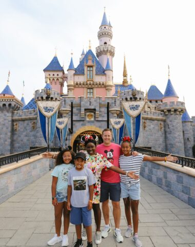 Ruthie Ridley Blog Our Family Trip To Disneyland
