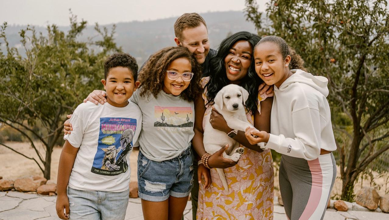 Ruthie Ridley Blog We Got A New Puppy!