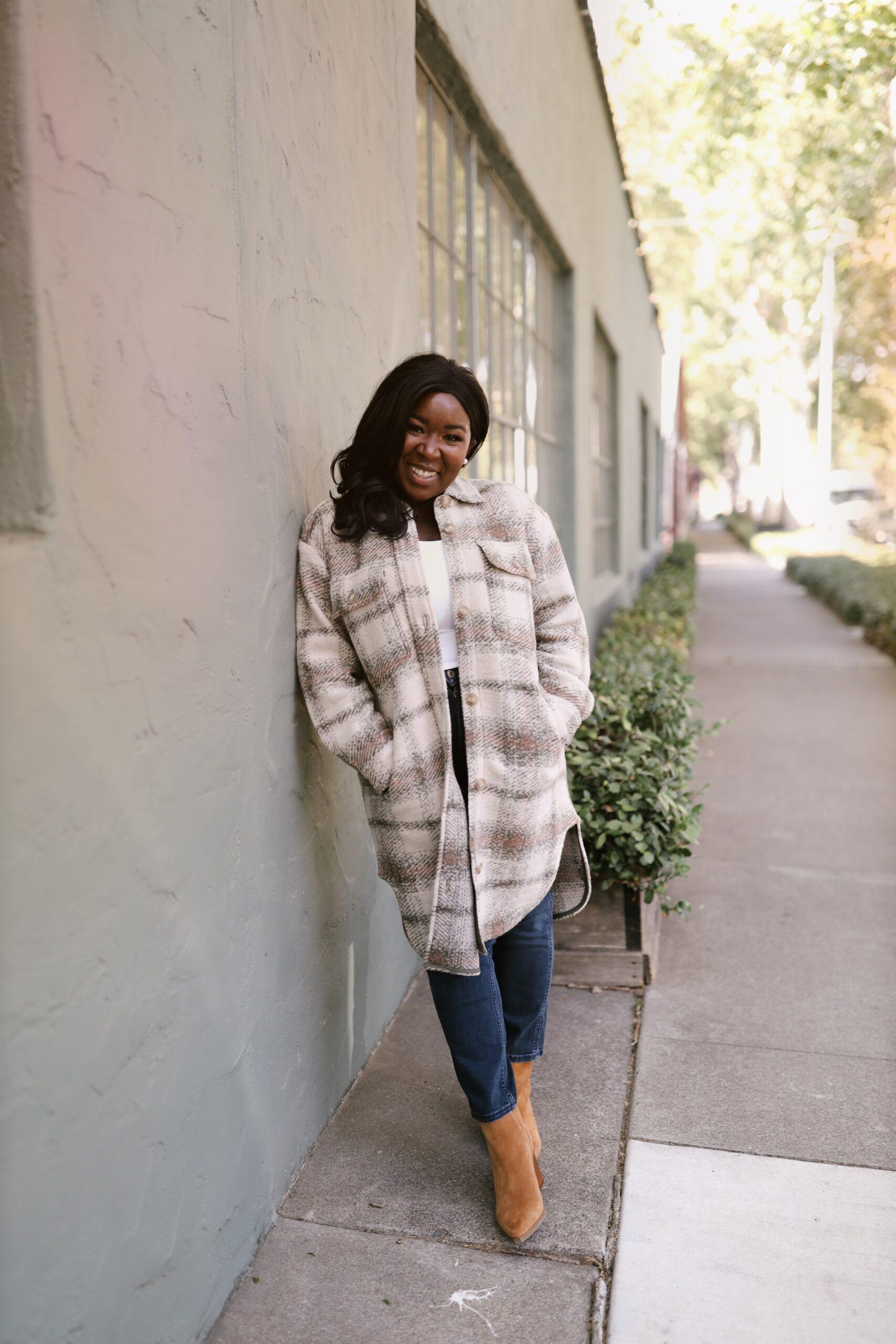 Ruthie Ridley Blog Fall Favorites at Gap