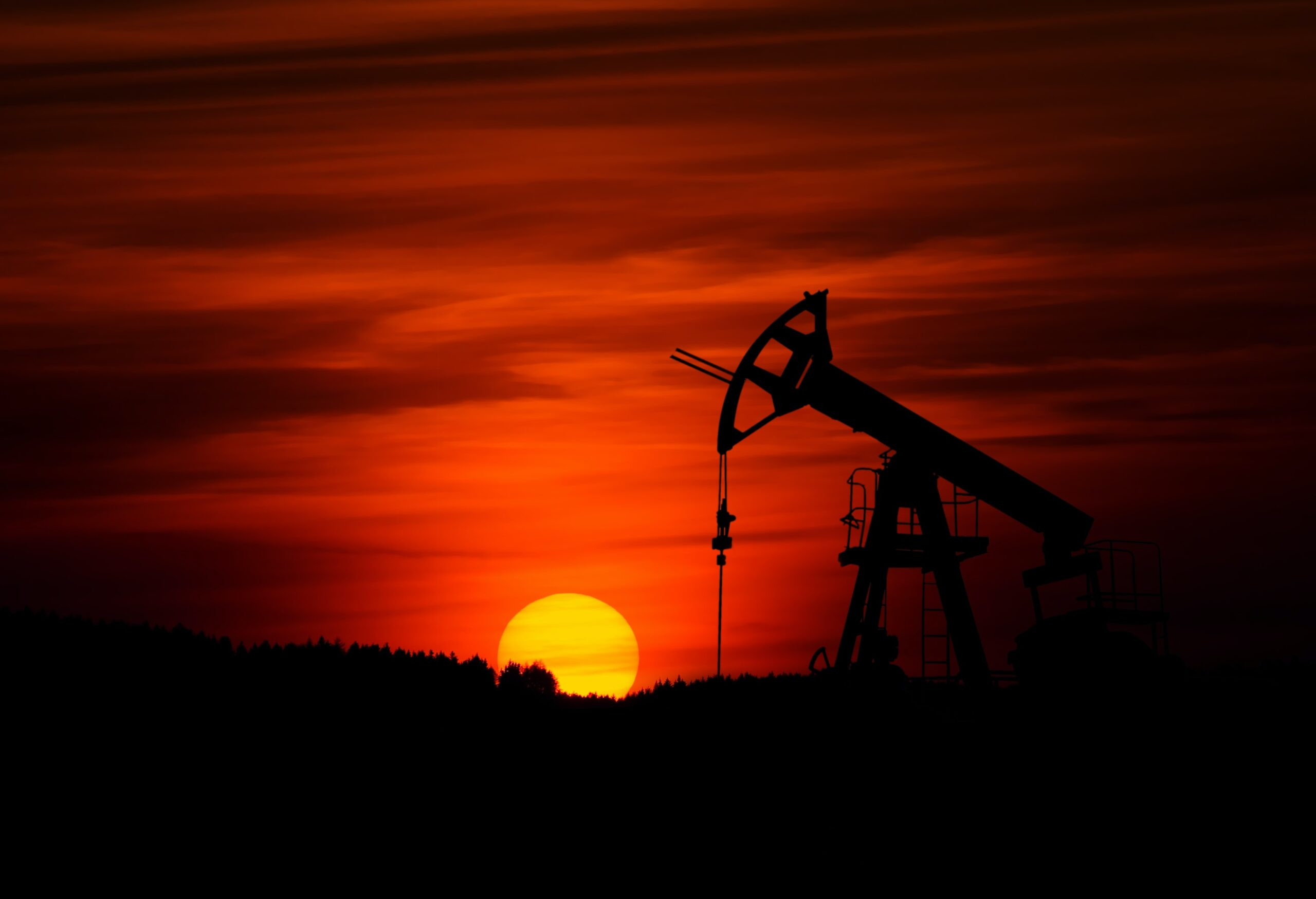 The Fossil Fuel Industry: Total Disaster As Business Model