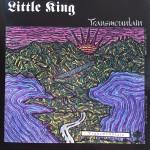 Transmountain cover